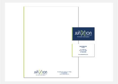 Junxion Med Staffing