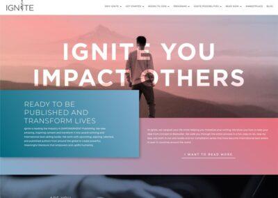 Ignite Website Design